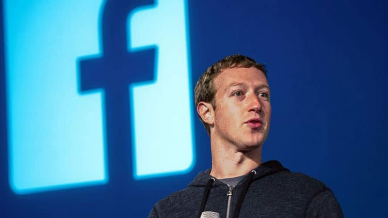Mark Zuckerberg's Advice On Mistakes