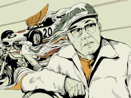 How Soichiro Honda Became Successful