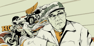 How Soichiro Honda Became Successful