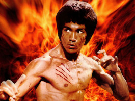 The Best 20 Bruce Lee Picture Quotes