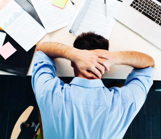5 way to reduce stress and lower your cortisol levels