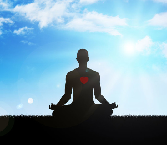How To Love Yourself With Meditation
