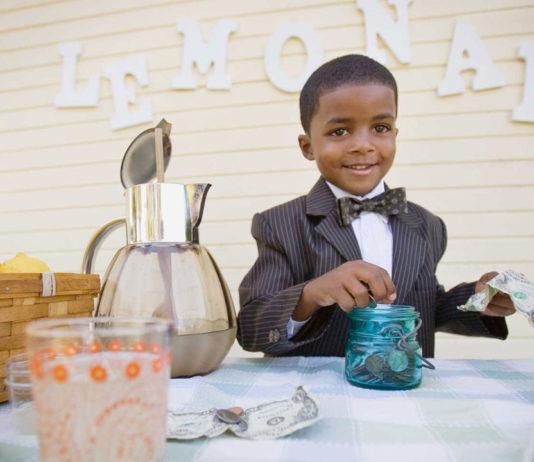 Entrepreneurial Skills You Should Teach Your Children