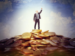 5 Ways To Become Rich
