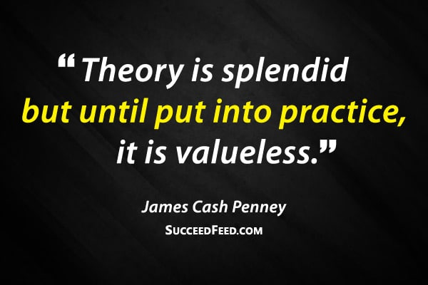 43 Great James Cash Penney Quotes Succeed Feed