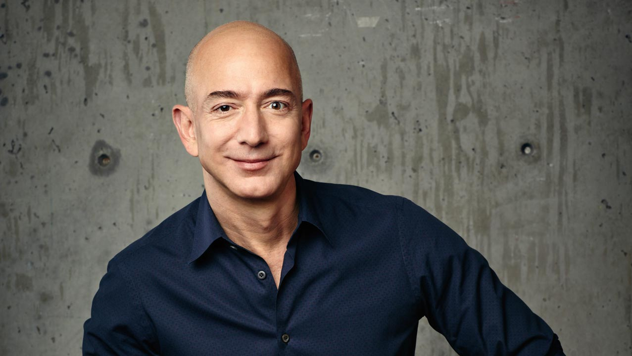 60 Inspiring Jeff Bezos Quotes About Business Succeed Feed