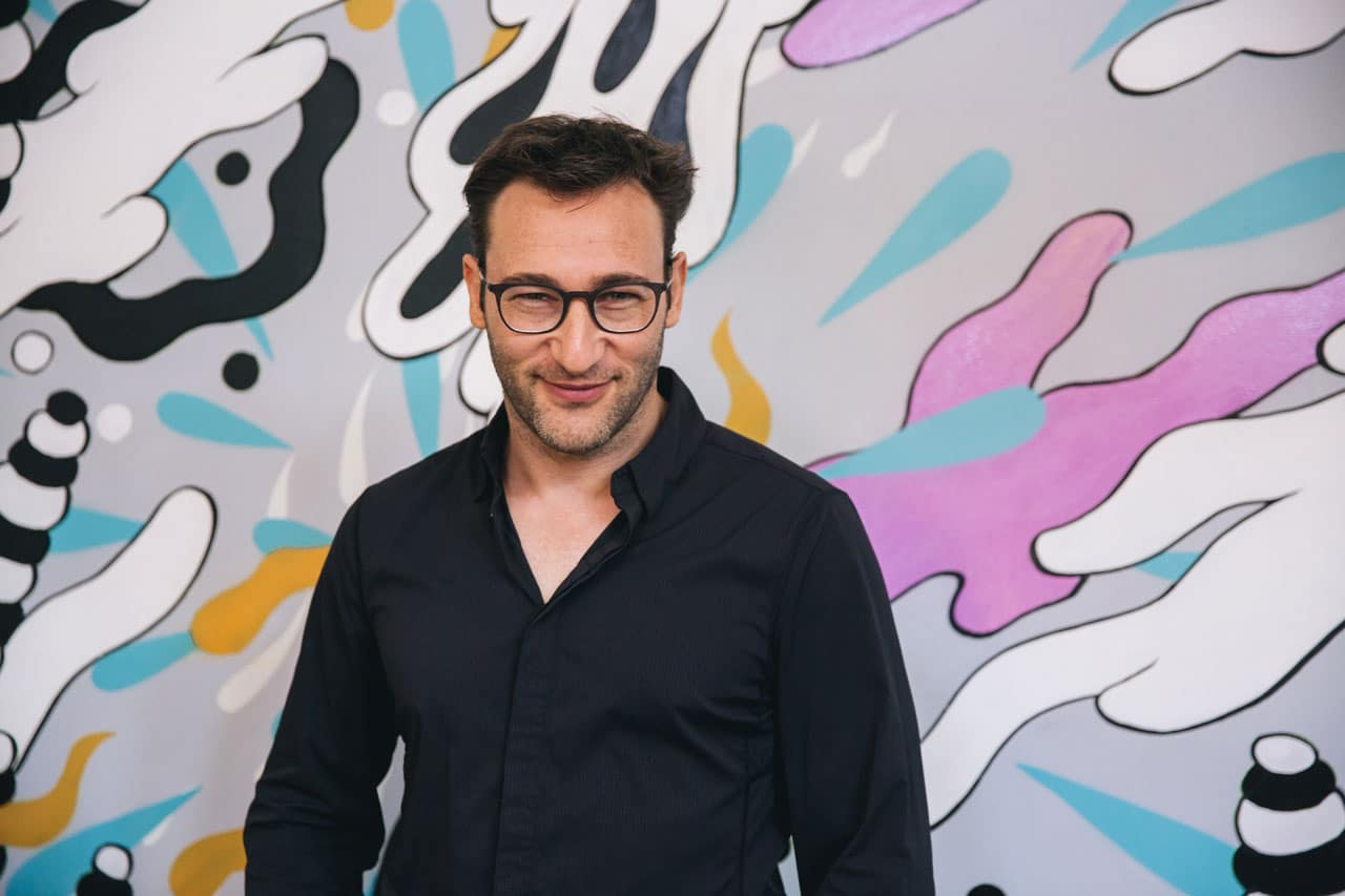 100 Amazing Simon Sinek Quotes