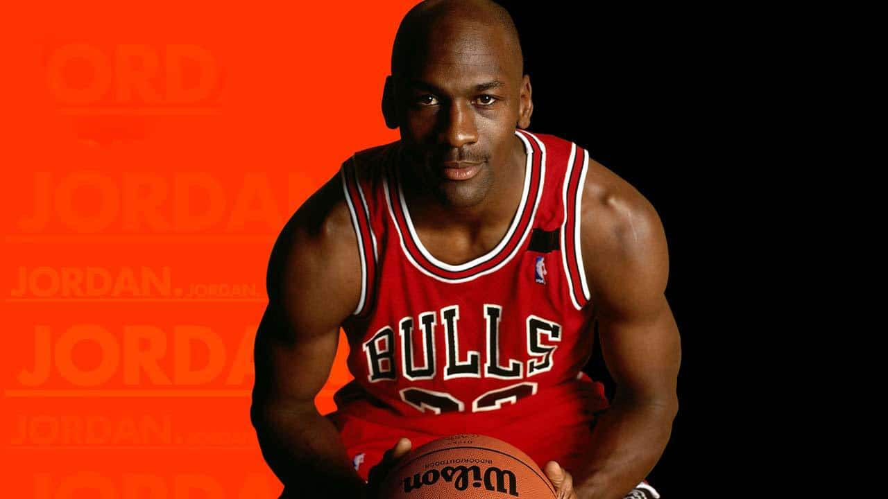 77 Motivational Michael Jordan Quotes