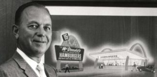 47 Ray Kroc Quotes To Be Successful