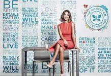 33 Empowering Jessica Alba Quotes