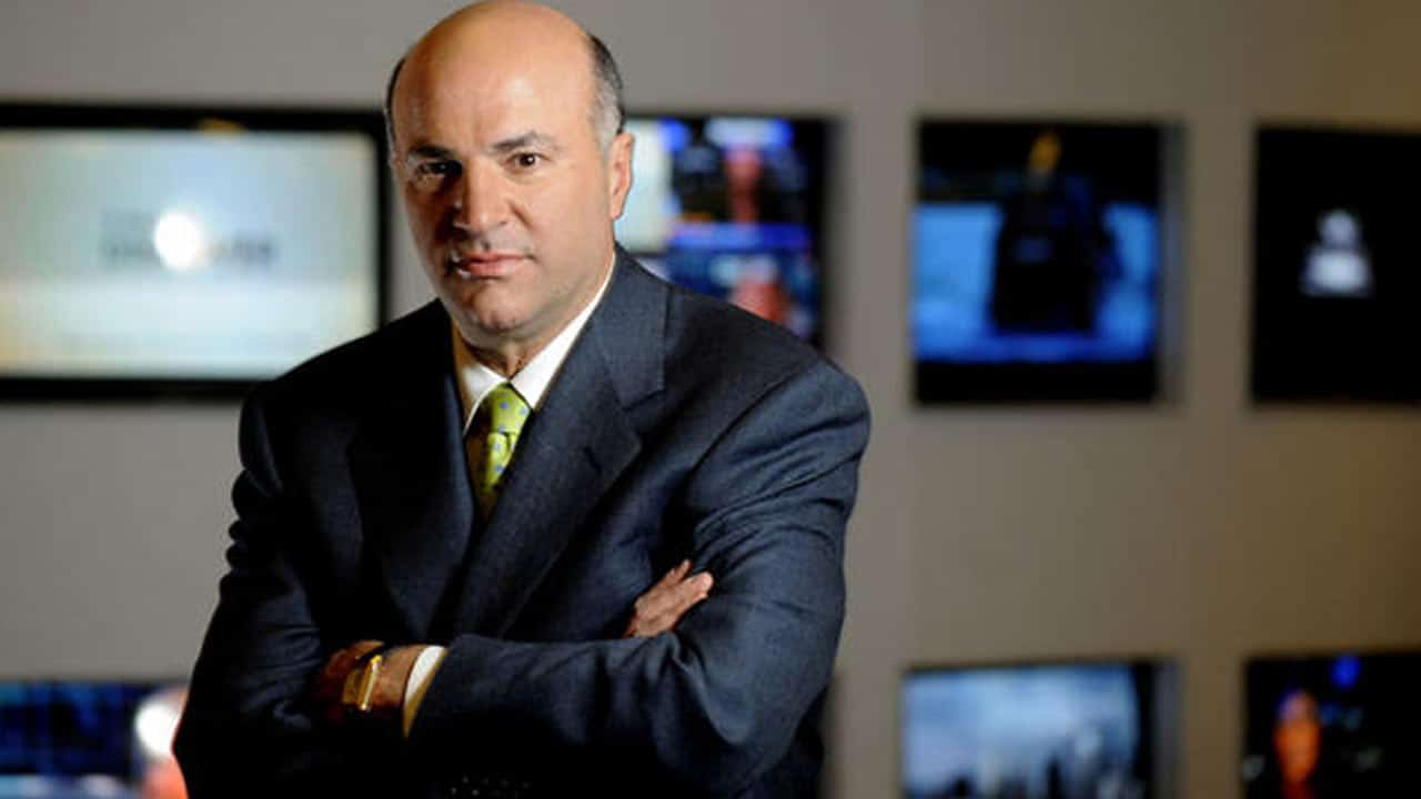 40 Kevin O'Leary Quotes That Will Help You Succeed