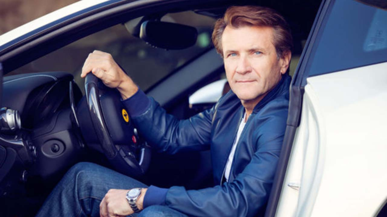 55 Inspiring Robert Herjavec Quotes