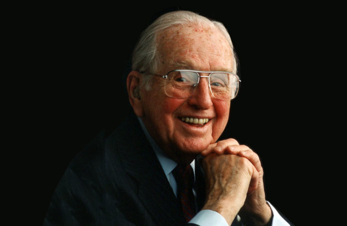 77 Greatest Norman Vincent Peale Quotes Of All Time