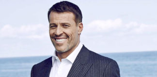 77 Tony Robbins Quotes That Will Change Your Life