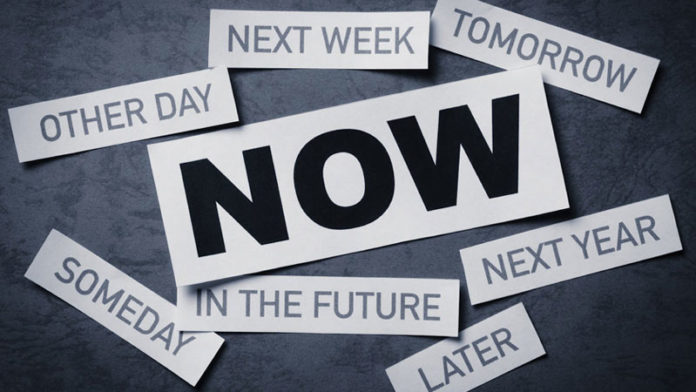 15 Proven Ways To Stop Procrastinating