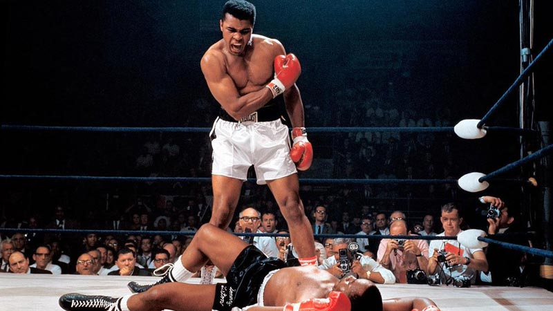 63 Muhammad Ali Quotes That Will Inspire Greatness