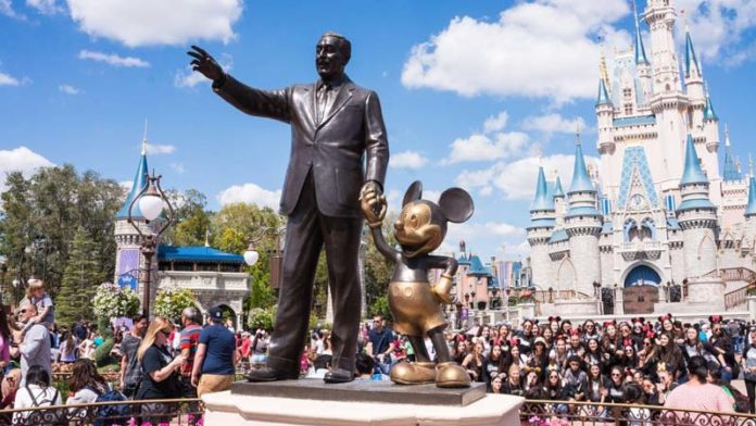 Walt Disney Was Fired & Rejected 300 Times - Will You Persevere?
