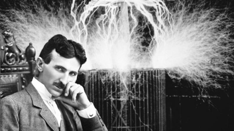 49 Genius Nikola Tesla Quotes