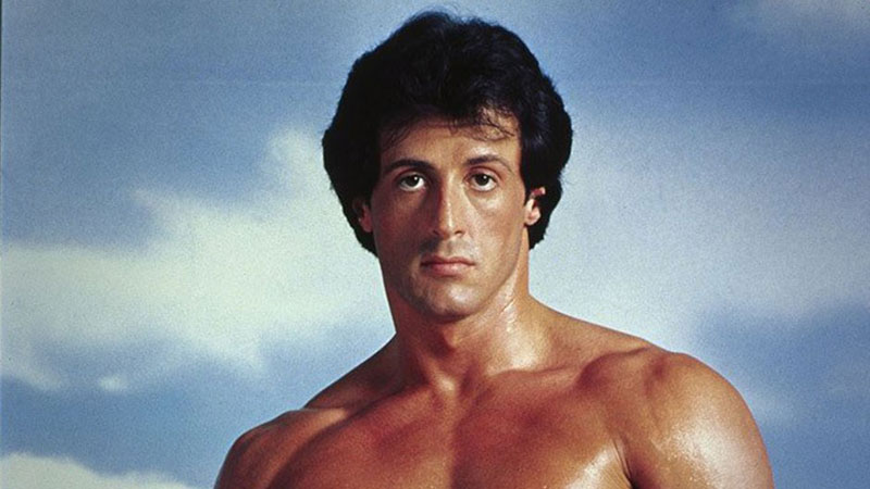 53 Sylvester Stallone Quotes On Success