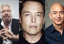 The Unconventional Rituals Of 7 Successful Leaders