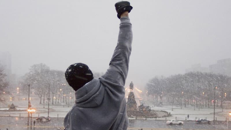 Rocky Balboa Motivational Speech By Sylvester Stallone