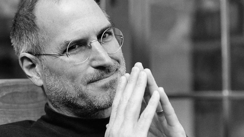 87 Steve Jobs Quotes On Business, Life & Success