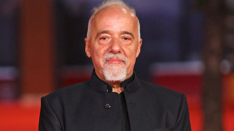 89 Inspiring Paulo Coelho Quotes That Will Change Your Life