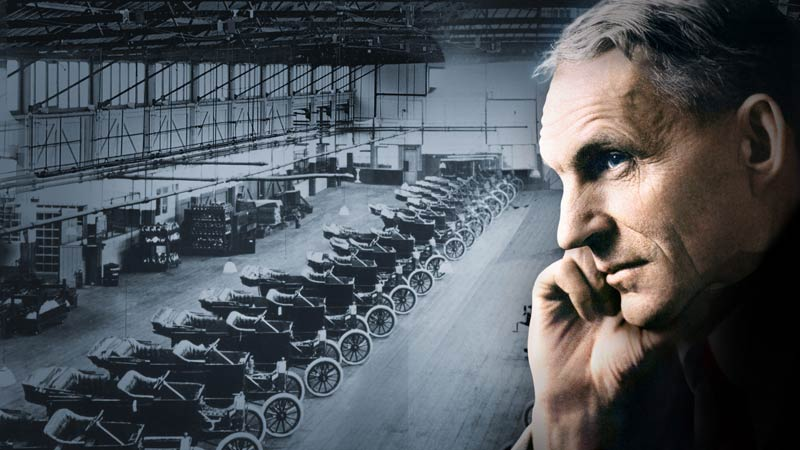 75 Henry Ford Quotes That Will Help You Succeed