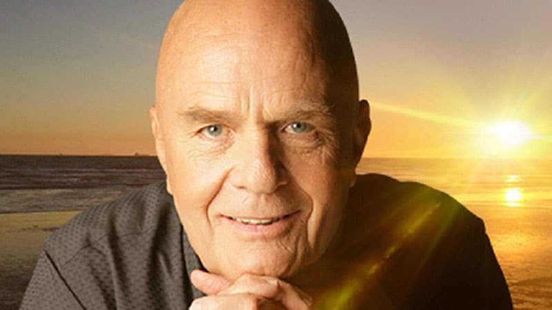 75 Wayne Dyer Quotes To Skyrocket Your Success