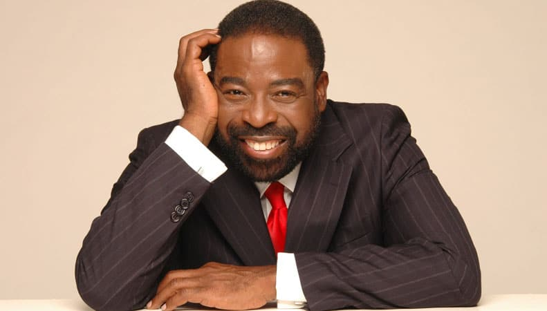 77 Inspirational Les Brown Quotes