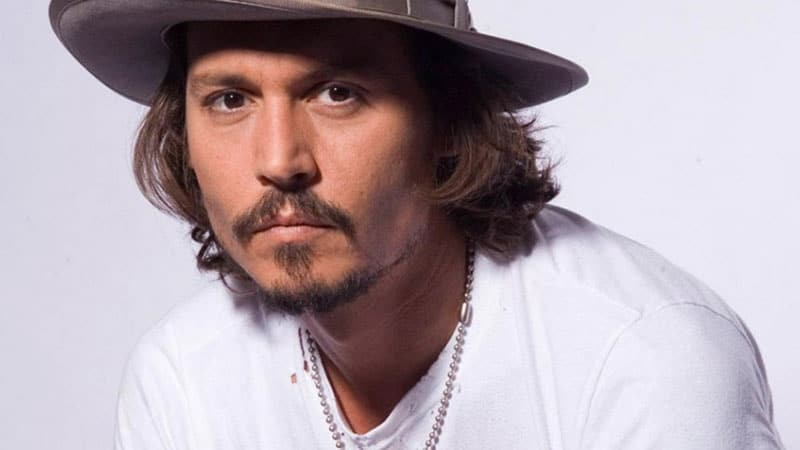 35 Inspirational Johnny Depp Quotes On Life & Success