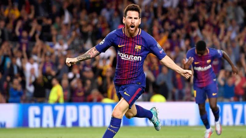 37 Inspirational Lionel Messi Quotes