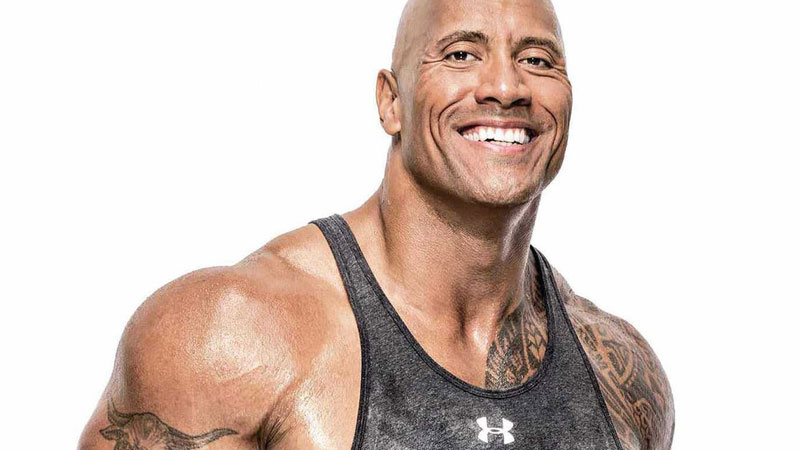63 Dwayne Johnson Quotes That Will Inspire Your Success