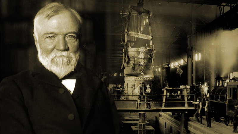 67 Motivational Andrew Carnegie Quotes On Success