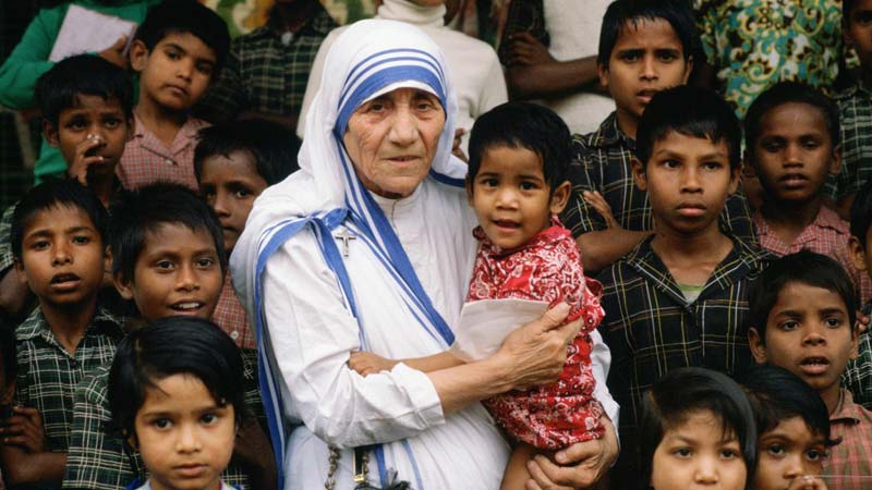 77 Inspiring Mother Teresa Quotes On Life And Love