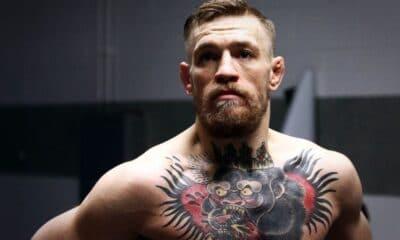87 Motivational Conor McGregor Quotes