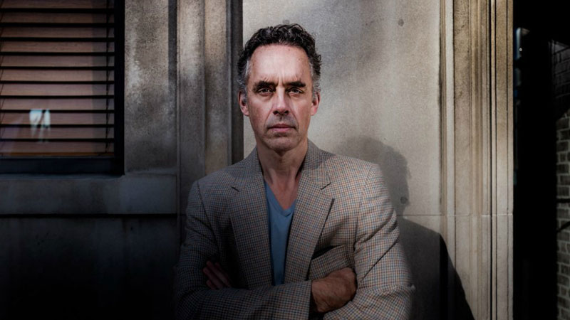 101 Jordan Peterson Quotes To Get Your Life In Order
