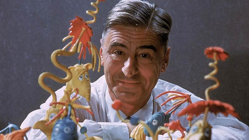 49 Dr. Seuss Quotes To Boost Your Optimism