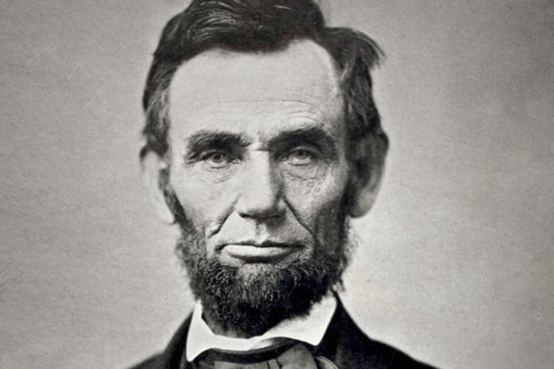 47 Famous Abraham Lincoln Quotes To Be Successful