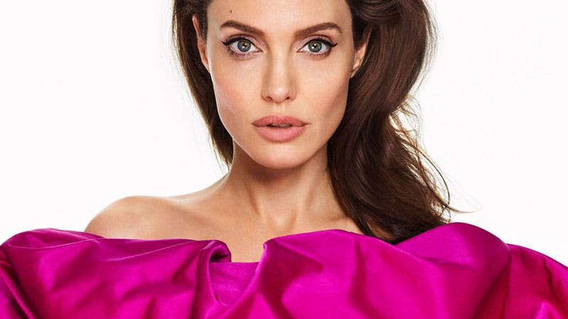 57 Inspirational Angelina Jolie Quotes On Life
