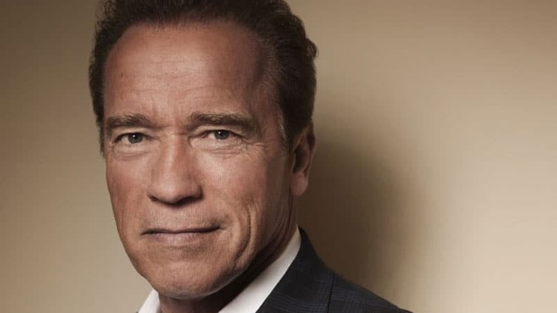 67 Arnold Schwarzenegger Quotes To Be Successful