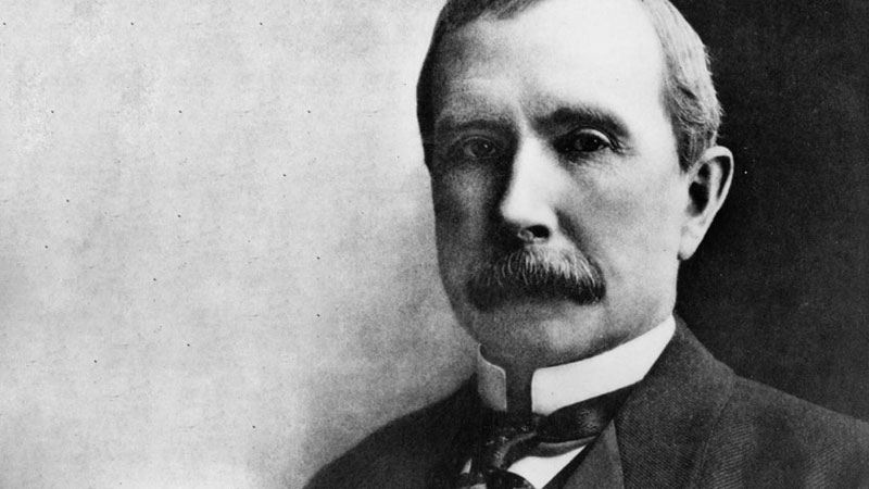 55 Greatest John D Rockefeller Quotes Succeed Feed