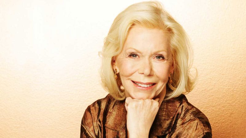99 Louise Hay Quotes That Will Change Your Life