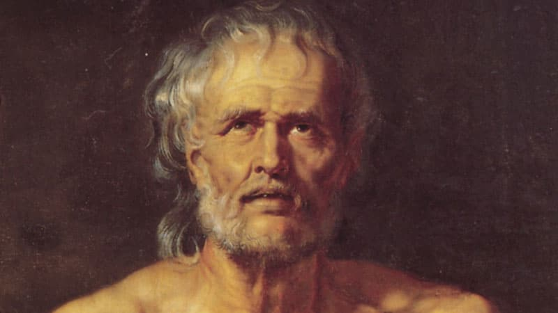 89 Greatest Seneca Quotes About Life