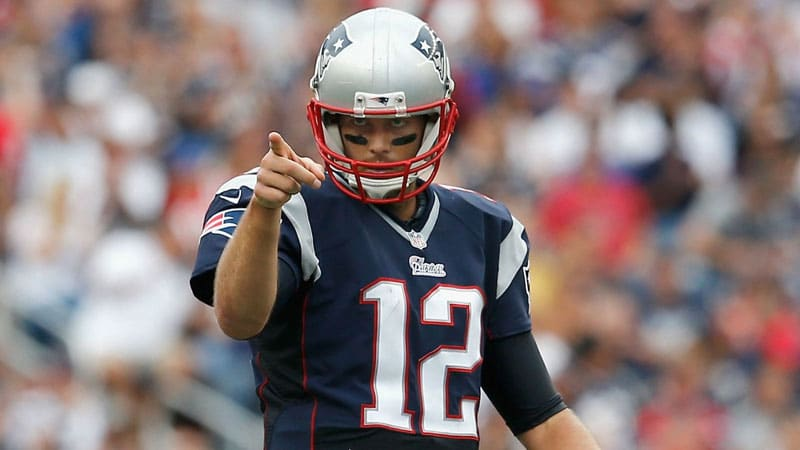 63 Inspirational Tom Brady Quotes