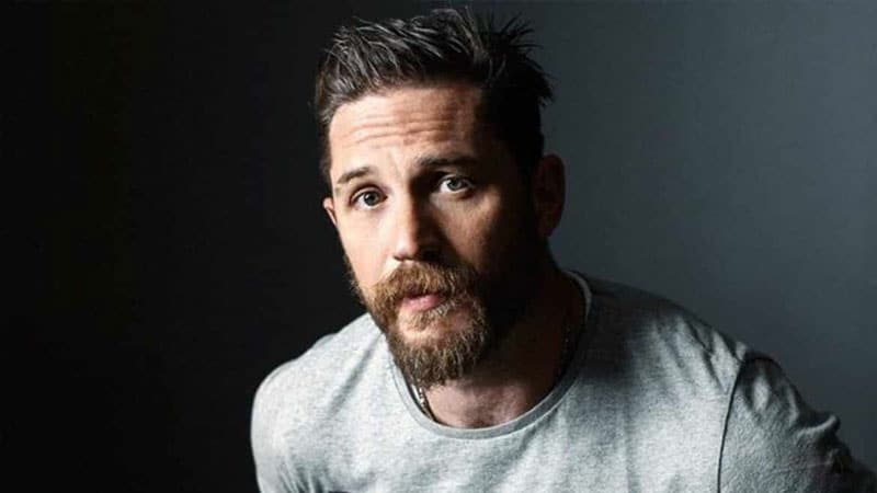 29 Powerful Tom Hardy Quotes On Success