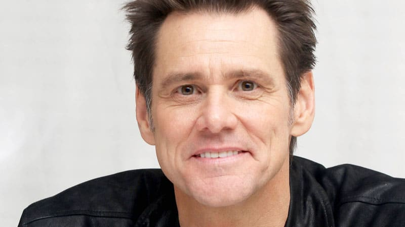 43 Inspirational Jim Carrey Quotes