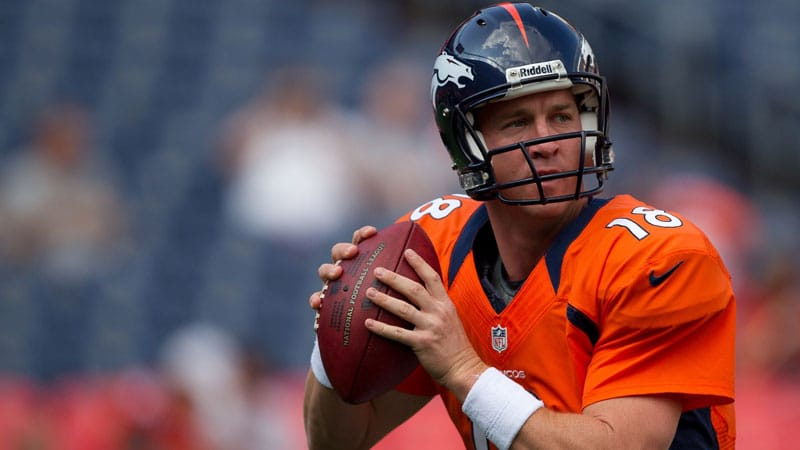 43 Inspiring Peyton Manning Quotes