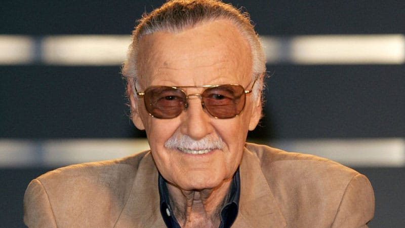 43 Super Stan Lee Quotes On Life