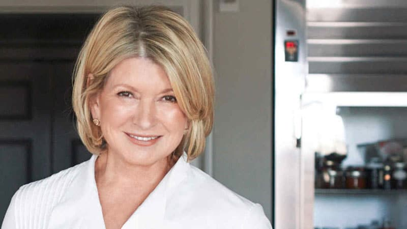 49 Martha Stewart Quotes To Be Successful
